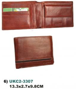 US DUCK SPC-253 UKC2-3307 CDC COW LEATHER