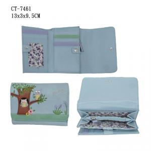 Lady's Wallet CT-7461