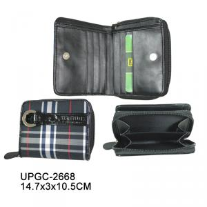 Lady's Wallet UPGC-2668