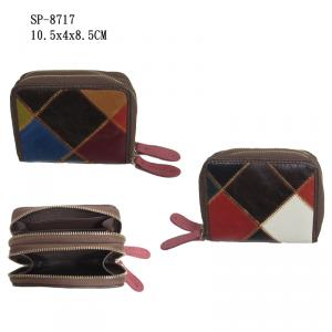 Female wallet SP-8717