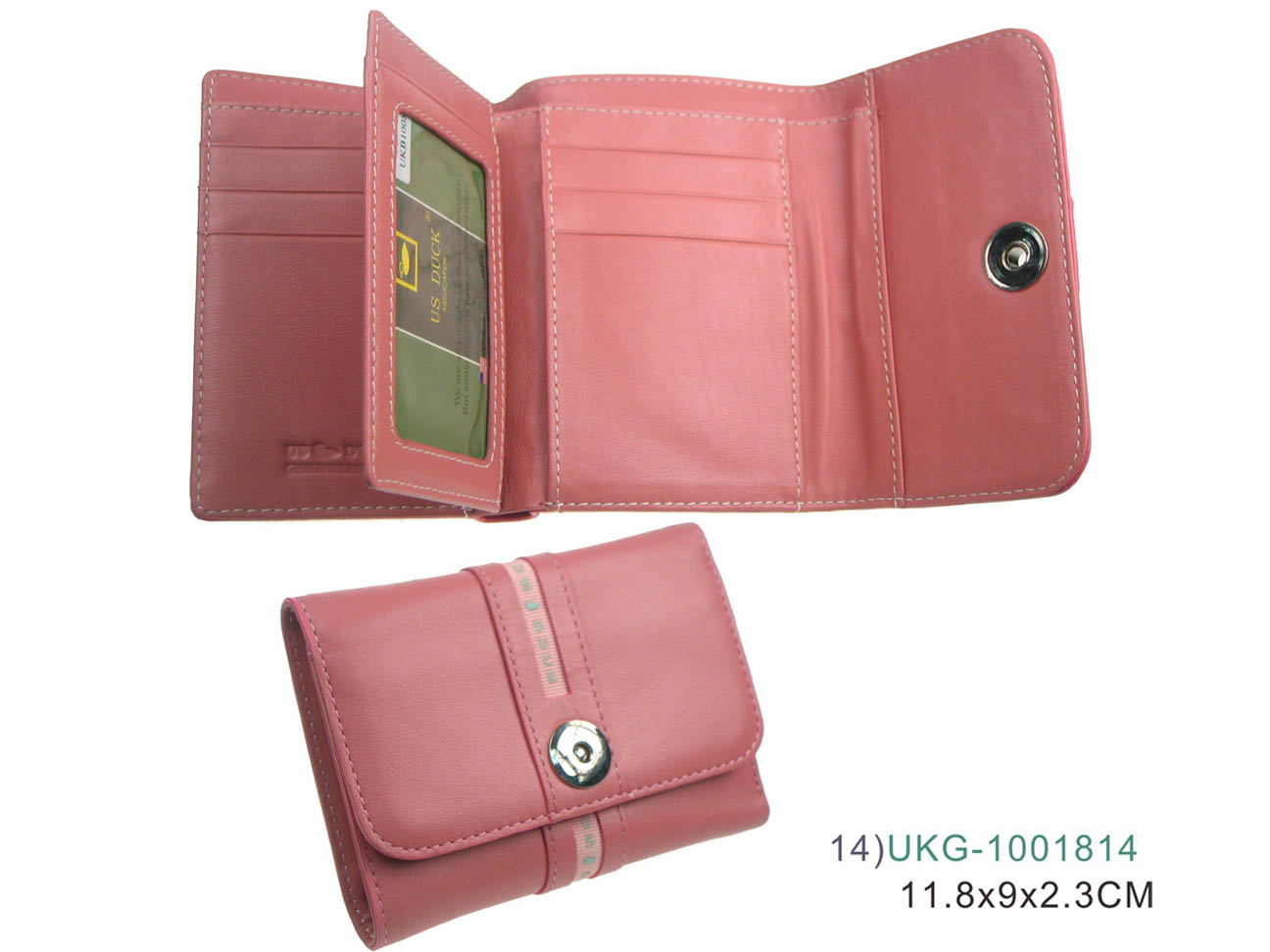Female wallet UKG-1001814