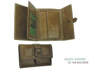 Female wallet UKG-1002508