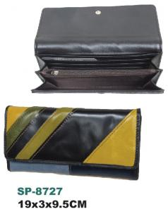 Female wallet SP-8727