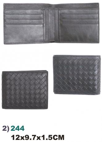 Female wallet 2-244
