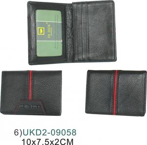 Female wallet UKD2-09058