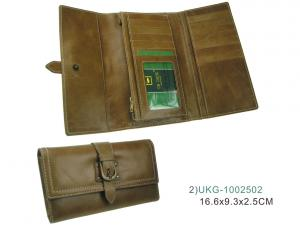 Female wallet UKG-1002502