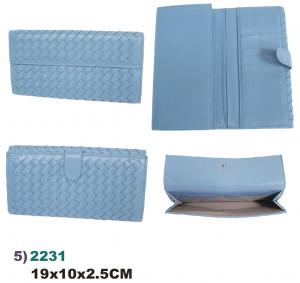 Female wallet 5-2231