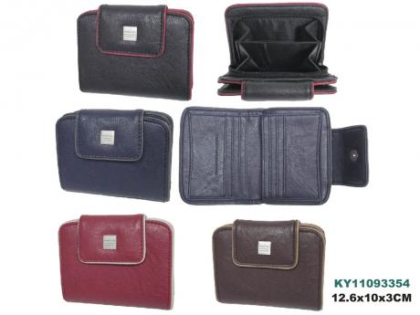 Female wallet KY11093354