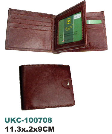 US DUCK UKC-100708 CDC COW LEATHER
