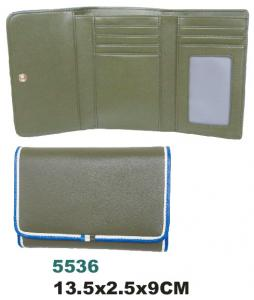 Female wallet 5536