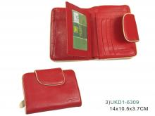 Female wallet UKD1-6309